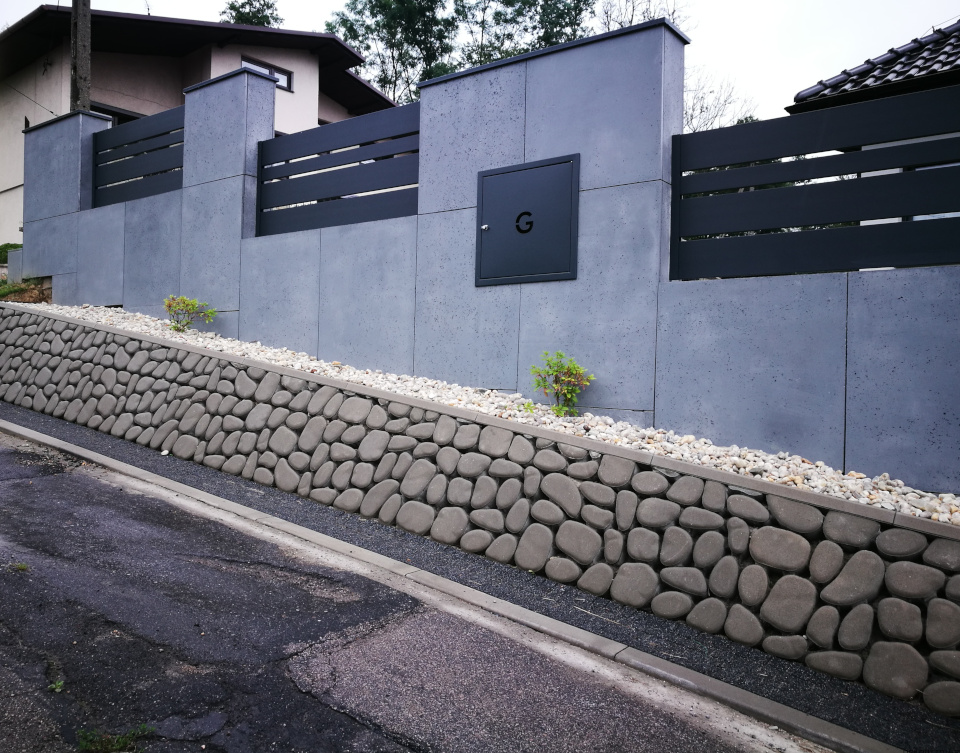 ogrodzenia aluminiowe producent alugate beton architektoniczny rfid videodomofon 1a 1