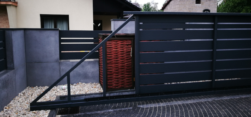 ogrodzenia aluminiowe producent alugate beton architektoniczny rfid videodomofon 1a 3