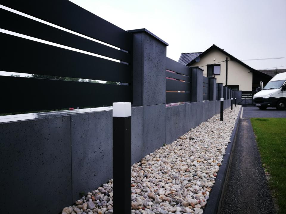ogrodzenia aluminiowe producent alugate beton architektoniczny rfid videodomofon 1a 6 1
